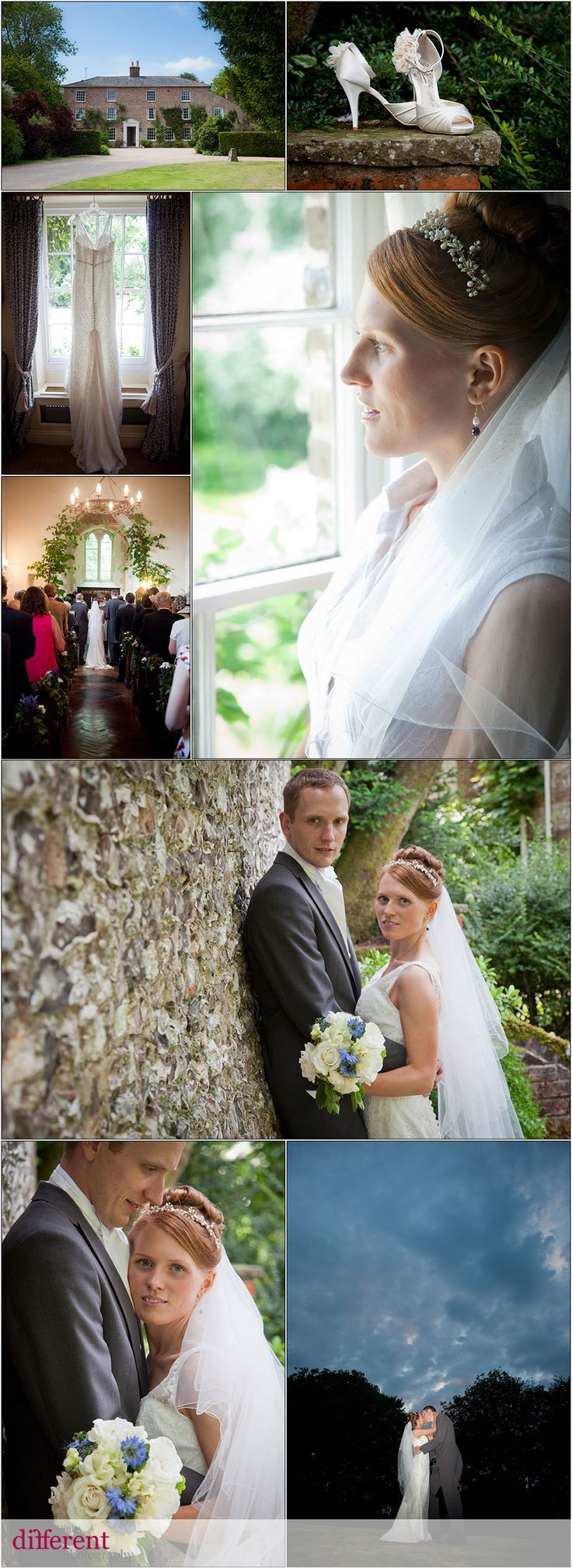 budget wedding photography west midlands%0A Wedding photography at Combe Manor  Inkpen  Berkshire for Alex and Aidan