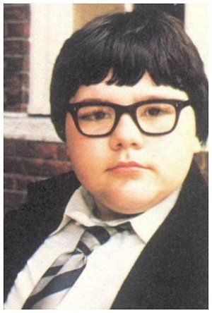 "Roland ""Rolo"" Browning (Erkan Mustafa) 1982-87."