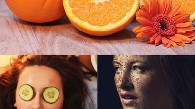 Vyrobte si voňavé obličejové masky