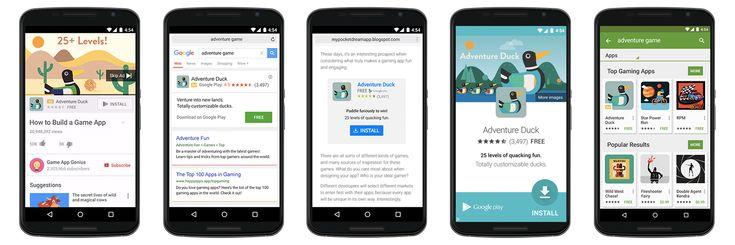 Google vereenvoudigt opzetten van advertentiecampagnes rond Android apps - http://appworks.nl/2015/10/15/google-vereenvoudigt-opzetten-van-advertentiecampagnes-rond-android-apps/