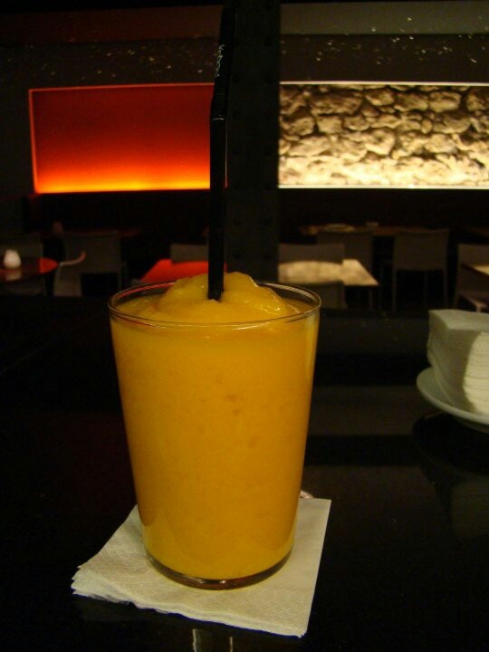 Daikiri mango