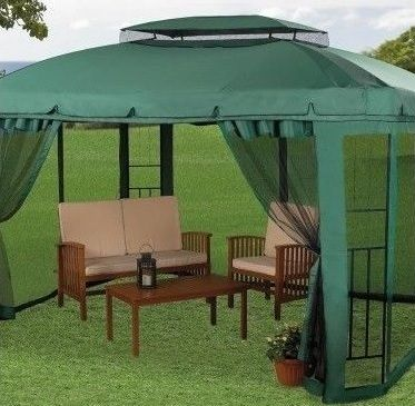 319 Best Images About Garden Gazebos On Pinterest Wooden