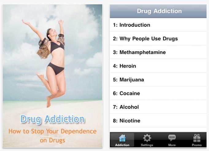 Apps para superar la adicción al tabaco, las compras o el sexo