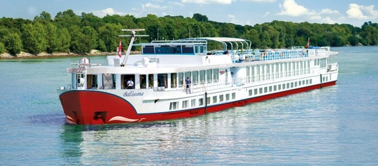 MS Bellissima von Nicko Cruises