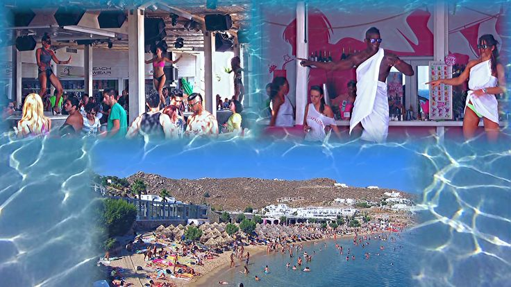 Paradise Beach Mykonos. From Tropicana to Guapaloca, every beach corner and party covered. Paradise Beach is one of the most famous all around the world for more than 46 years. #ParadiseBeachCamping #tropicanamykonos #mykonosholidays #MYKONOSGRECIA #paradisebeachresortmykonos #mykonoshostels #cyclades #greekislands #tropicanaparadisebeach #mykonosparty #gopro #clubmykonos #paradiseclubmykonos #mykonosallinclusive #bookingmykonos #mykonosbeachbars #mykonosbeachhotels #paradiseresort…