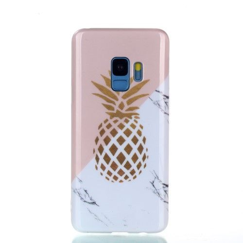 coque samsung s9 hunger games
