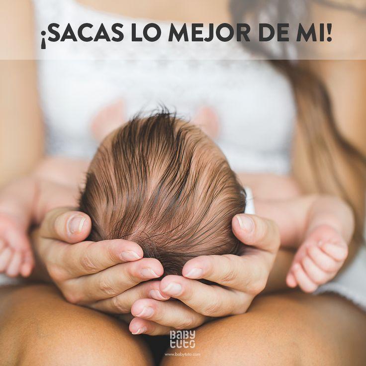 #LoDijoUnBabylover | Sacas lo mejor de mi - Alexandra Contreras
