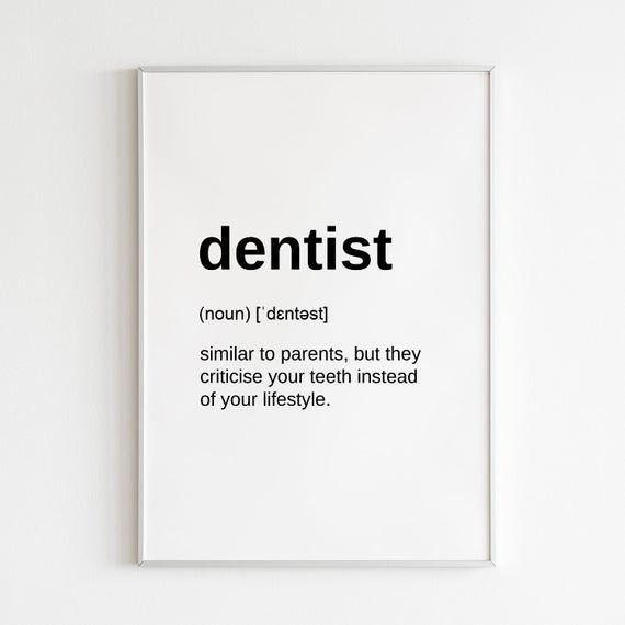 Pin By Taniusa Trohin On Dental Clinic Interior In 2020 Dentist Quotes Dental Quotes Gifts For Dentist