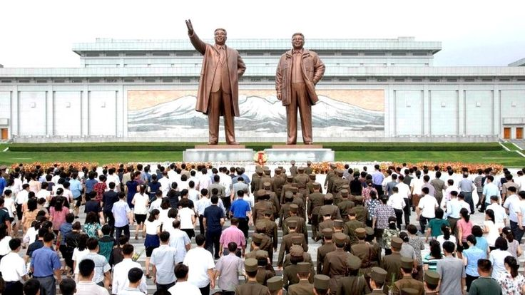 North Korea tourism: US 'to ban Americans from visiting' https://tmbw.news/north-korea-tourism-us-to-ban-americans-from-visiting  The US is to ban its citizens from travelling to North Korea, according to two agencies that operate tours there.Koryo Tours and Young Pioneer Tours said the ban would be announced on 27 July to come into effect 30 days later.The US has not confirmed the news.Young Pioneer Tours was the agency that took US student Otto Warmbier to North Korea. He was later…