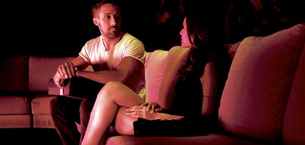Only God Forgives Film Review