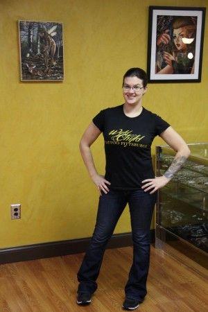 sarah miller tattoo artist | Sarah Miller