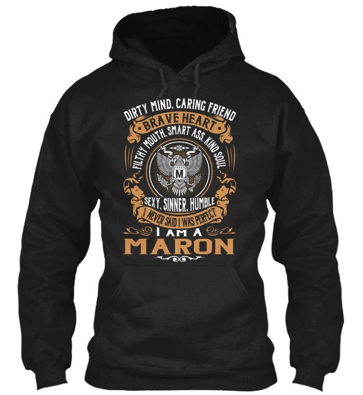 MARON #Maron