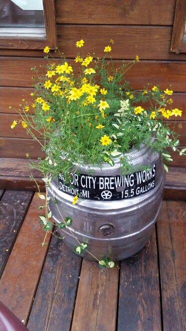25+ best ideas about Beer keg on Pinterest | Man cave, Keg ...