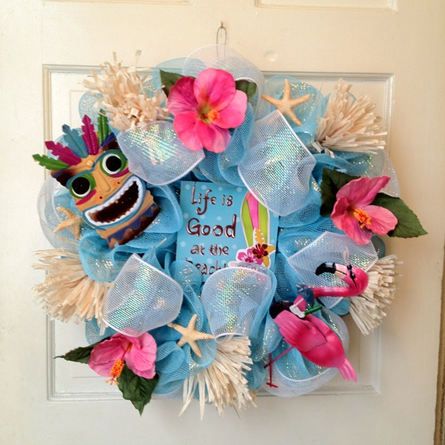 craft ideas for burlap 68 best images about summertime wreaths on 3820