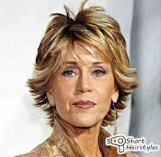 short hair for women over 50 with fine hair - Google Search