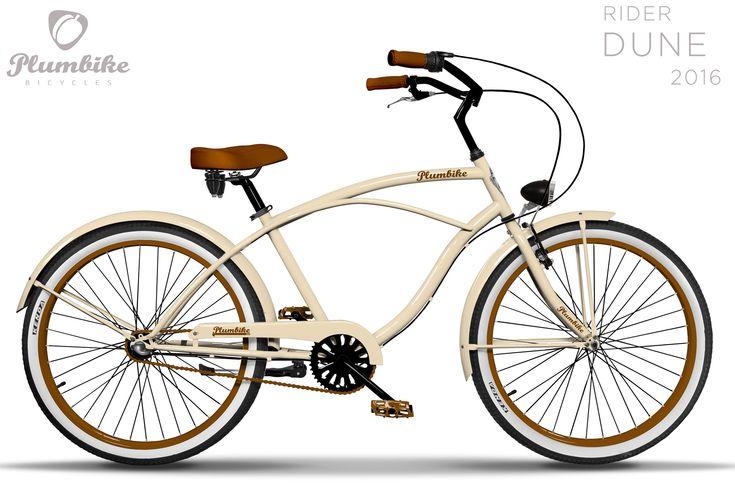 Bicicleta para hombre RIDER DUNE