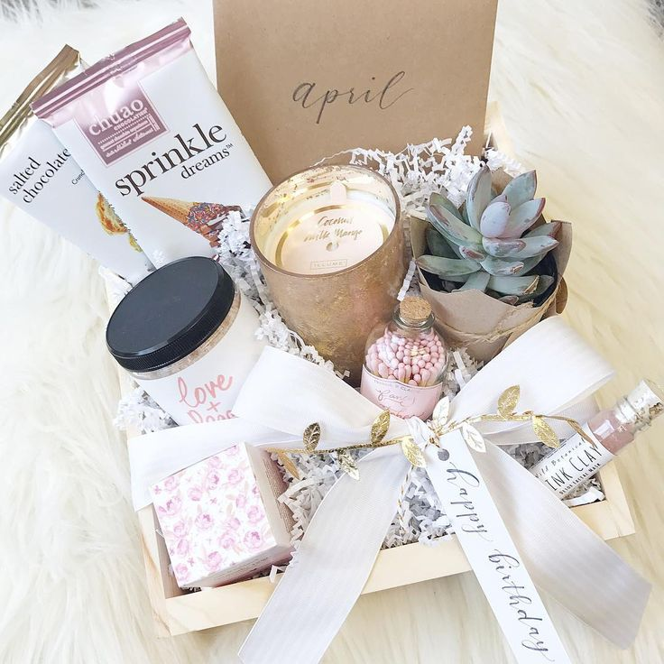 Gifts For The Special Women In