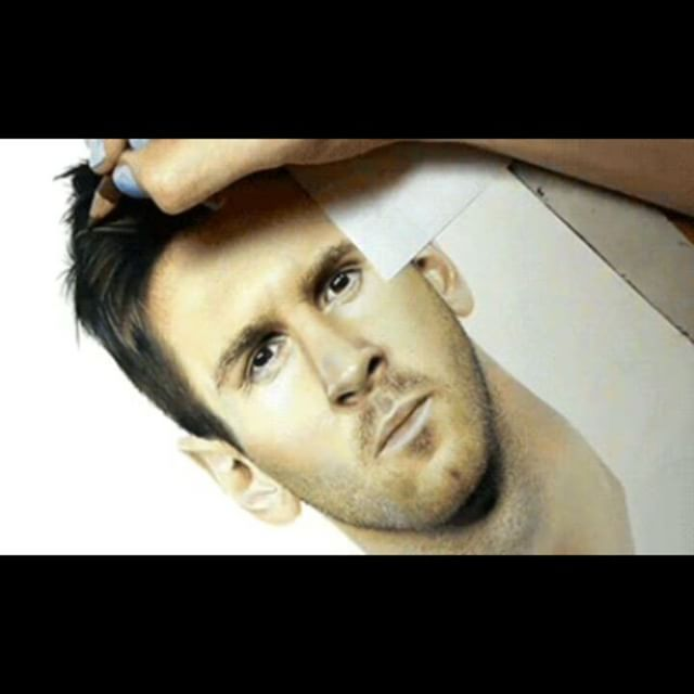 ⚽ #happybirthday @leomessi ⚽ . . . . . #messi #fcb #fcbarcelona #barcelona #lionelmessi #argentina #soccer #fifa #uefa #spain #cataluña #месси #леомесси #фкбарселона #барселона #испания #аргентина #футбол #уткамаляр #деньрождения #рисунок #художник #каталония #instapict #drew #justindrewbieber #рисование #портрет