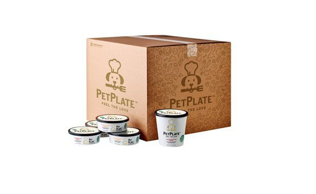 PetPlate, a New York-based pet food delivery service, announced that it will begin taking orders nationwide in...