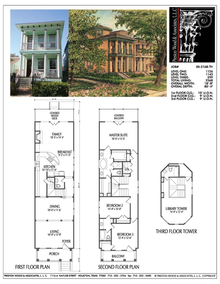 430 best id townhouses city condo images on pinterest for Victorian townhouse plans