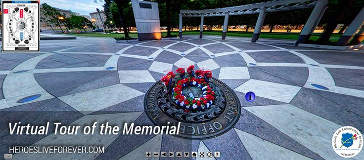 National Law Enforcement Officers Memorial Fund: National Law Enforcement Officers Memorial Fund