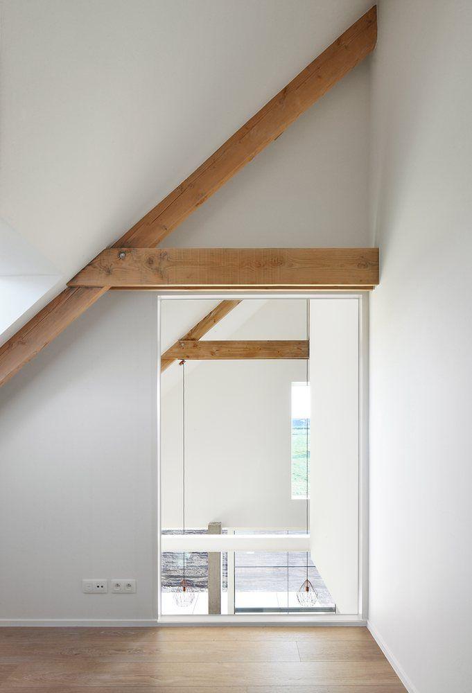 Gallery of House Aartrijke / Atelier Tom Vanhee - 13