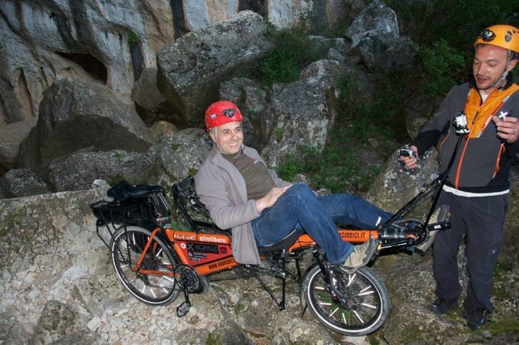 Radiobici tra Tex Willer e le grotte di supramonte - 9 Fonte: Radiobici.it