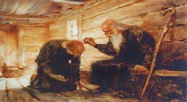 π. Βασιλείου Θερμού: Η λανθασμένη υπακοή και η γνήσια ελευθερία