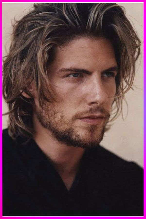 Trendy Long Brown Hairstyles Ideas For Mens 2020 Hairstyles