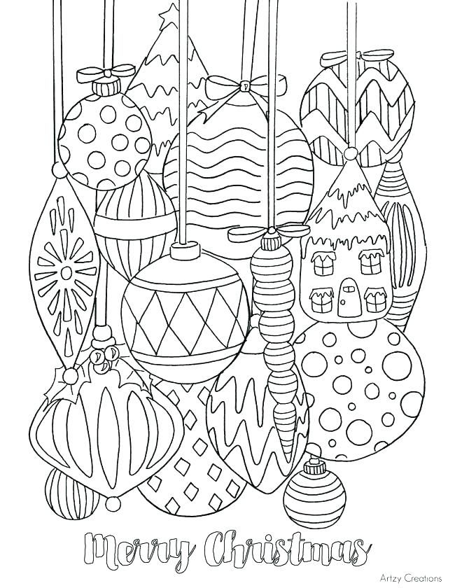 Afbeeldingsresultaat Voor Adult Coloring Christmas Adult Coloring