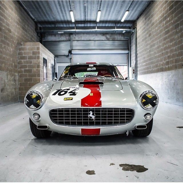 Ferrari 250 GT SWB Berlinetta,my favourite car in the whole world.
