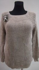 Sweter damski W054 MIX STANDARD (Produkt Turecki)