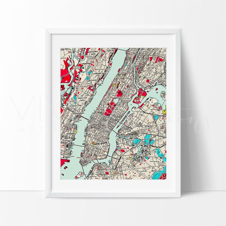 Best CITY MAP ART Images On Pinterest City Maps Map Art And - Ikea us map