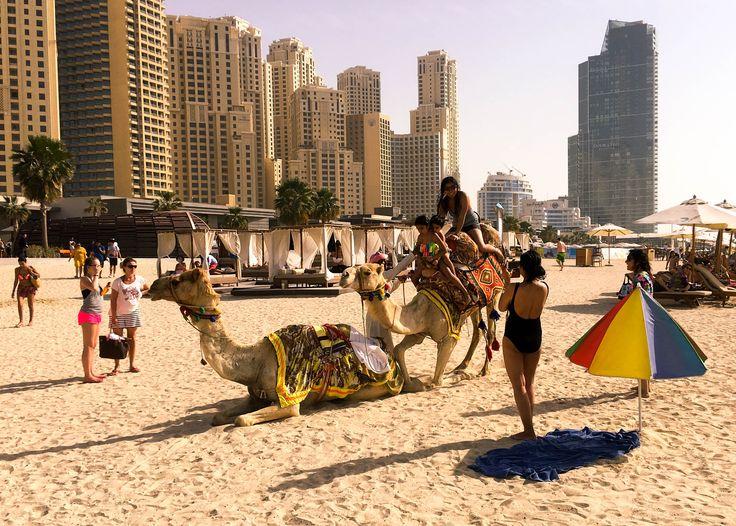 Lavbudget hoteller i Dubai