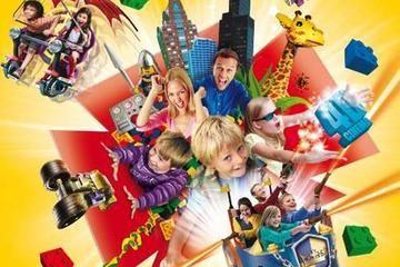 LEGOLAND® Discovery Centre Toronto Admission