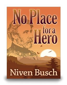 John Charles Fremont — military officer, explorer, and politician — unpredictable and unstable, gifted, imperious, ambitious and hopelessly complex — is the perfect subject for this Bicentennial novella written for the San Jose Mercury News in 1976. Now in eBook. $7.99 http://enetpress.com/books/No_Place_for_a_Hero.html