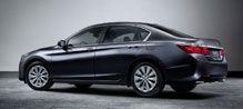 2013 Honda Accord Sedan Overview - Official Honda Site