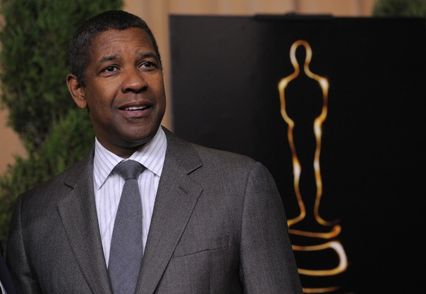 85th Academy Awards Nominees Luncheon Denzel Washington