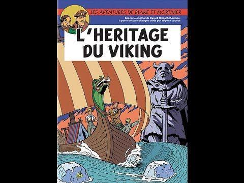 28 best images about dessins anim s on pinterest donald - Blake et mortimer la porte du druide ...