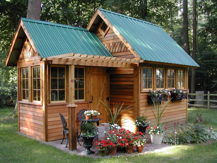 Best 25+ Large wooden sheds ideas on Pinterest | Large shed ...