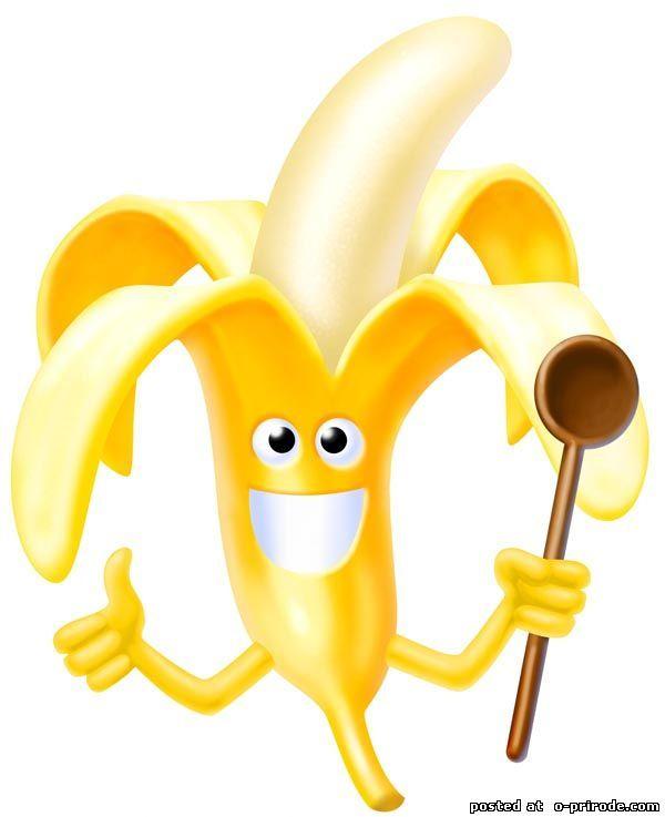 Поздравление днем, смешные картинки с фруктами для детей
