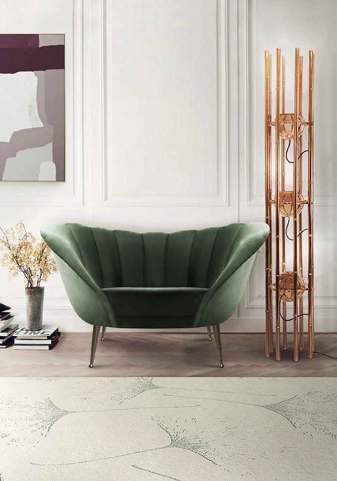 Lieblich 25 Luxuriöses Wohnzimmer Ideen Für Diesen Herbst