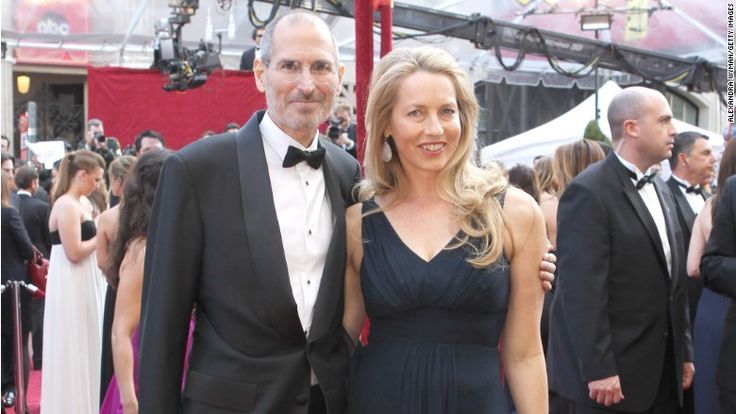 Laurene Powell Jobs Gains Majority Stake in 'The Atlantic' Magazine