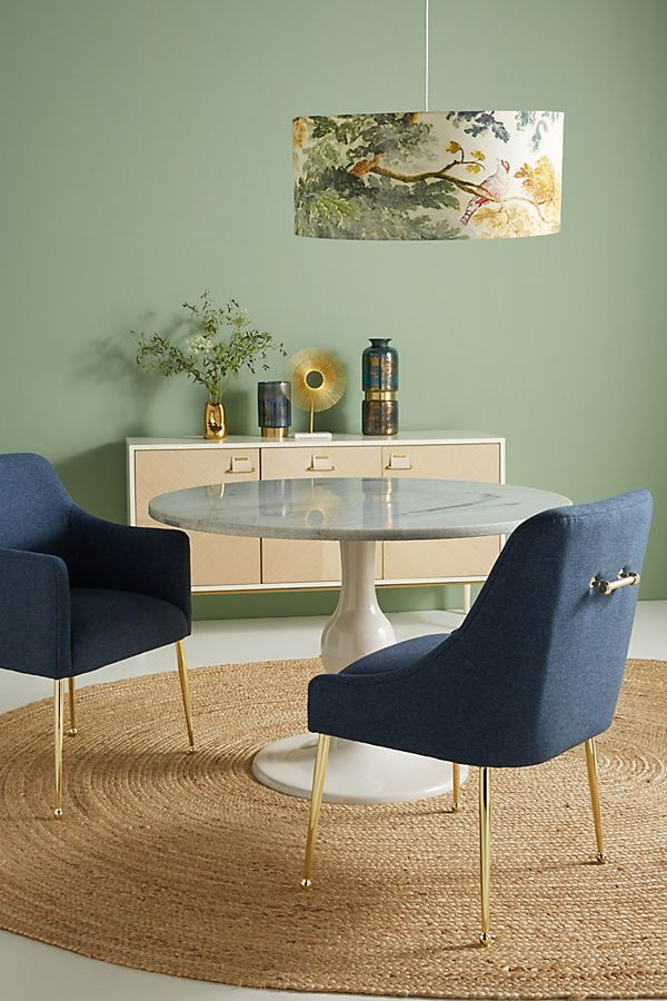 performance wool elowen dining chair for the home pinterest rh pinterest com