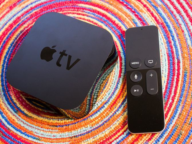 Apple TV may get 4K video this year according to report     - CNET  The next Apple TV could finally get a feature thats been available on competing devices for sixteen months.  That feature is 4K resolution output also known as Ultra High Definition which would likely allow the device to stream the highest-quality video available from services like Netflix and YouTube to compatible 4K televisions.  According to a report by Bloomberg a new Apple TV box with 4K and more vivid colors will be…