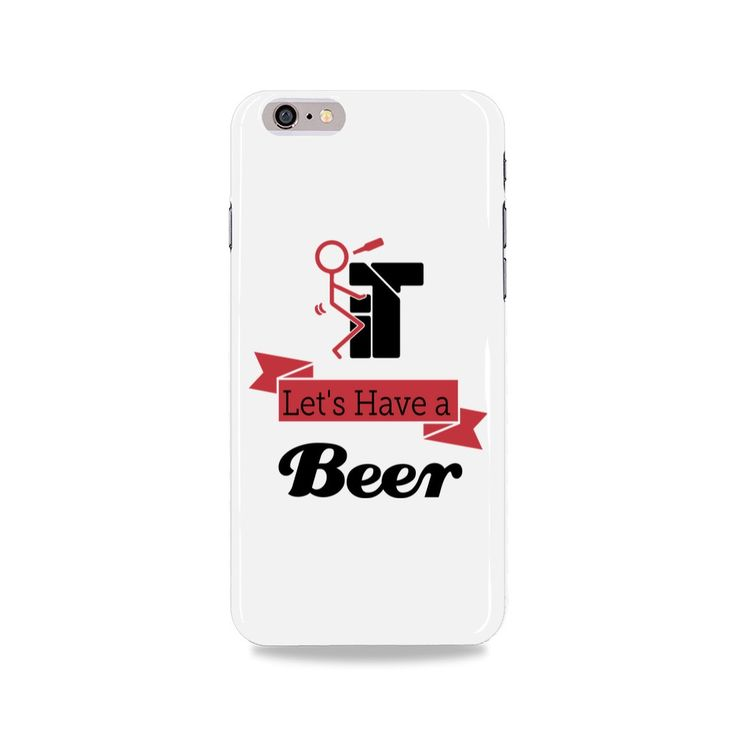 Fuck It Let's Have a Beer-Phone-Case Fuck It, Let's Have a Beer! Limited Edition Phone Case, available in many different colors, choose Your favorite one from the bottom menù. Grab Yours Now!