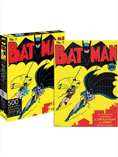Batman No 1 Jigsaw Puzzle 600 pieces