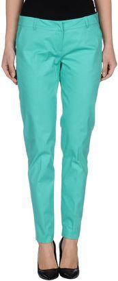 HOPE COLLECTION Casual pants - Shop for women's Pants - Khaki Pants