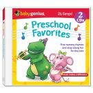 Preschool Favorites and tons of other CDs for sale