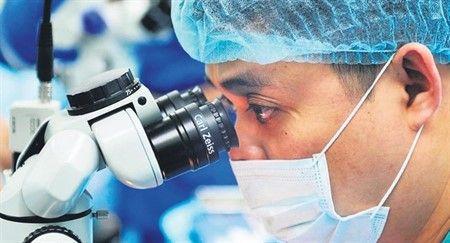 """Bilim insanları, insan vücudunda daha önce varlığı bilinmeyen yeni bir organ keşfetti. """"İnterstitium"""" adı verilen organın, darbelere karşı """"şok emici"""" görevi gördüğü sanılıyor."""